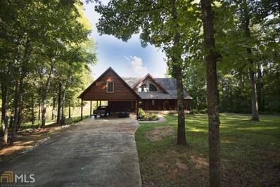 977 Crooked Creek Rd, Eatonton, GA 31024 - MLS#: 8423168