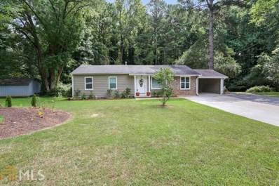 1741 Inas Way, Tucker, GA 30084 - #: 8423221