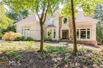 1082 Laurel Grove Ct, Suwanee, GA 30024 - MLS#: 8423223