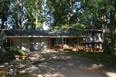 217 Ridgeway Cir, Cornelia, GA 30531 - MLS#: 8423291