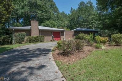 8248 Carlton Rd, Riverdale, GA 30296 - MLS#: 8423348