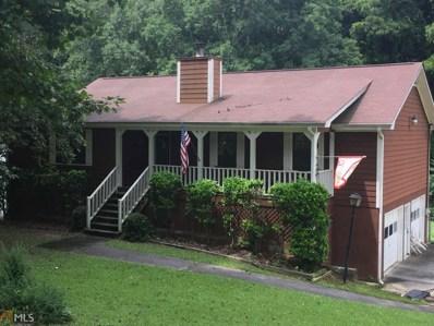 2555 Whisper Trl, Douglasville, GA 30135 - MLS#: 8423381