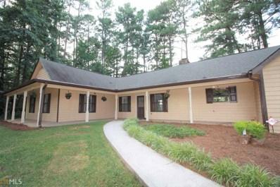 522 Club View Dr, Lawrenceville, GA 30043 - MLS#: 8423385
