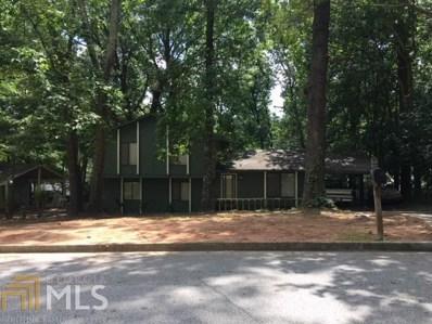 594 Country Lane Dr, Jonesboro, GA 30238 - MLS#: 8423406