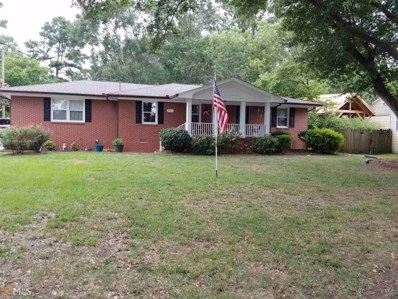 903 College Ave, Conyers, GA 30012 - MLS#: 8423413