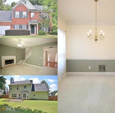 1550 Hampton Hollow Dr, Lawrenceville, GA 30043 - MLS#: 8423415