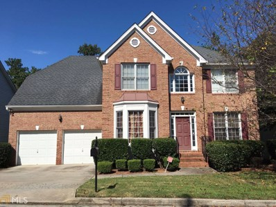 648 Deer Lake Trl, Stone Mountain, GA 30087 - MLS#: 8423472