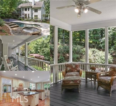 10739 Bell Rd, Johns Creek, GA 30097 - MLS#: 8423542