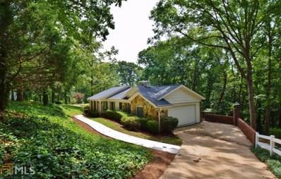 3302 Hickory Pt, Gainesville, GA 30506 - MLS#: 8423553