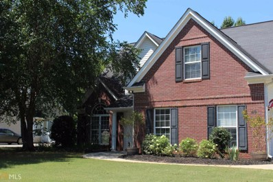 49 Pebble Creek Dr, Newnan, GA 30265 - MLS#: 8423562