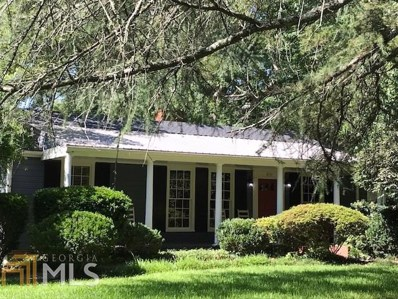 850 County Line Rd, Griffin, GA 30224 - MLS#: 8423608