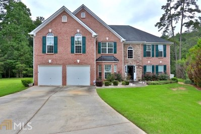 6850 Wynpine Pt, Stone Mountain, GA 30087 - MLS#: 8423646