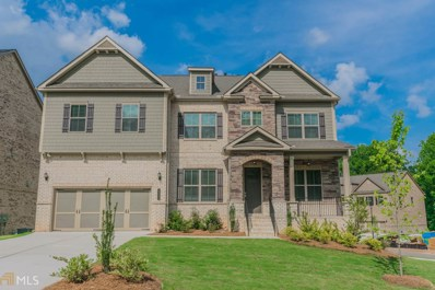 4611 Point Rock Dr, Buford, GA 30519 - MLS#: 8423657