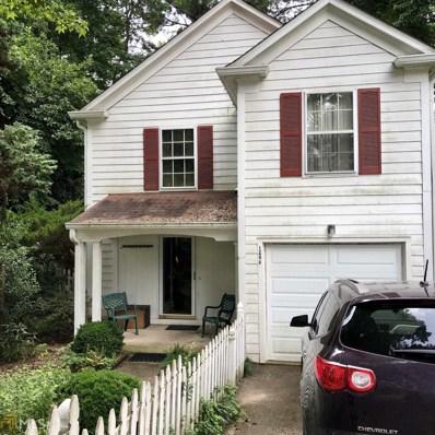 1286 Old Contryside Cir, Stone Mountain, GA 30083 - MLS#: 8423708