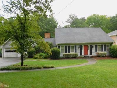 2593 Leslie Dr, Atlanta, GA 30345 - #: 8423786