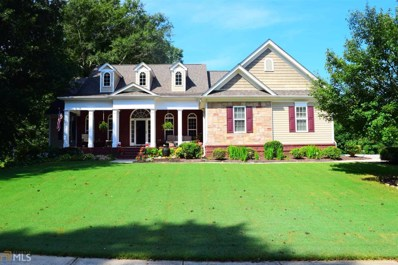 176 Ryans Run, Jefferson, GA 30549 - MLS#: 8423806