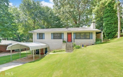 1330 Northwood Cir, Gainesville, GA 30501 - MLS#: 8423870