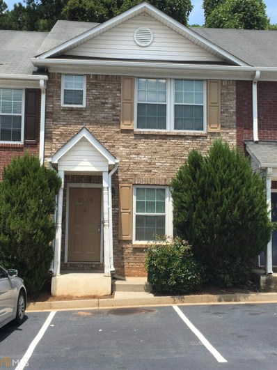 3615 Ginnis Ct UNIT 5, Atlanta, GA 30331 - MLS#: 8423965