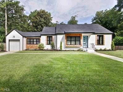 1681 S Alvarado, Atlanta, GA 30311 - MLS#: 8423981
