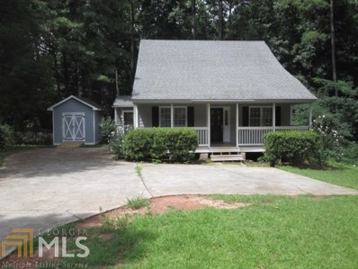 1425 Lucky St, Griffin, GA 30223 - MLS#: 8423985