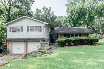 113 Colonial Rd, Warner Robins, GA 31088 - MLS#: 8424007