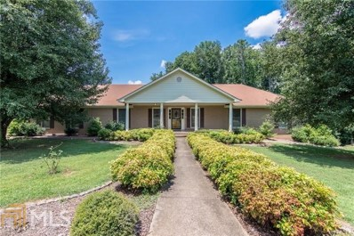1347 Lower Union Hill Rd, Canton, GA 30115 - MLS#: 8424201