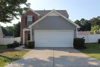 237 Cobbler Cove Dr, Dallas, GA 30132 - MLS#: 8424250