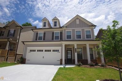 3437 Ivy Birch Way, Buford, GA 30519 - MLS#: 8424291