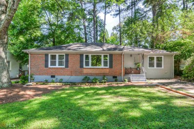 2248 Desmond Dr, Decatur, GA 30033 - MLS#: 8424410