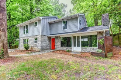 2162 Brookview Dr, Atlanta, GA 30318 - MLS#: 8424414