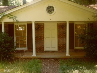 485 Pine Shadows Ln, Stone Mountain, GA 30088 - MLS#: 8424439