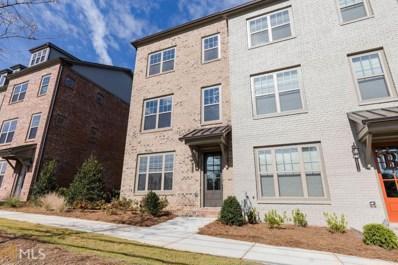 10112 Windalier Way, Roswell, GA 30076 - MLS#: 8424468