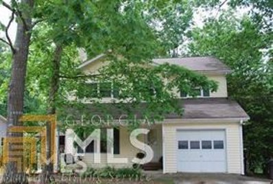 1508 Cherry Hill Rd, Conyers, GA 30094 - MLS#: 8424587