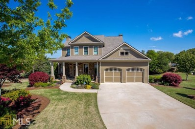 2812 White Azalea St, Buford, GA 30519 - MLS#: 8424613