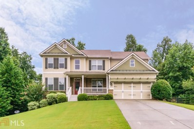 247 Dawson Manor Dr, Dawsonville, GA 30534 - MLS#: 8424636