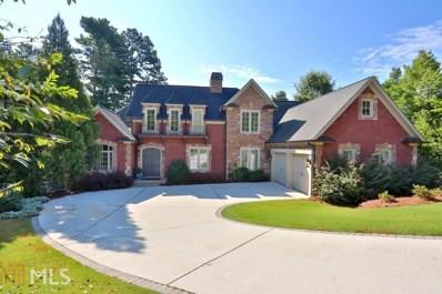 1496 Blue Ridge Dr, Gainesville, GA 30501 - MLS#: 8424642