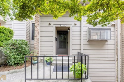 3723 Stonewall Cir, Atlanta, GA 30339 - MLS#: 8424643