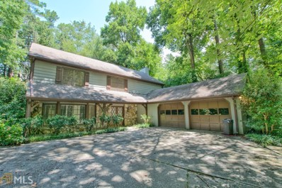 510 Dalrymple Rd UNIT 5, Atlanta, GA 30328 - MLS#: 8424651