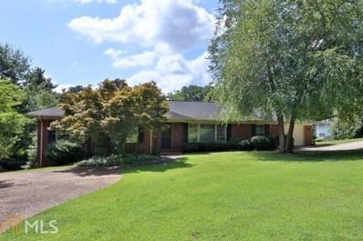 1480 Blue Ridge Dr, Gainesville, GA 30501 - MLS#: 8424685