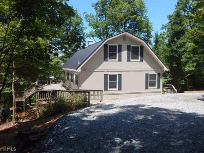 287 Bald Eagle Path, Cleveland, GA 30528 - MLS#: 8424711
