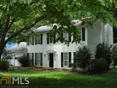 5734 Longbow Dr, Stone Mountain, GA 30087 - MLS#: 8424734