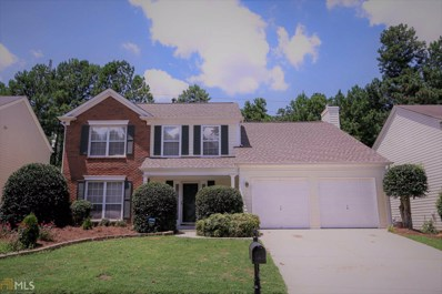 4901 Bankside Way, Peachtree Corners, GA 30092 - MLS#: 8424750