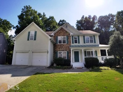 2965 Brookwater Dr, Cumming, GA 30041 - MLS#: 8424790