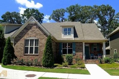834 Rockford Commons Drive Sw, Marietta, GA 30064 - MLS#: 8424805