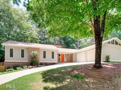 213 Oak Forest, Smyrna, GA 30082 - MLS#: 8424806