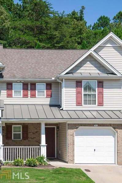591 Fox Creek Xing UNIT 220, Woodstock, GA 30188 - MLS#: 8424854