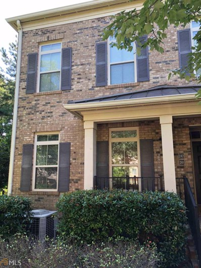 241 Perimeter Walk, Atlanta, GA 30338 - MLS#: 8424857