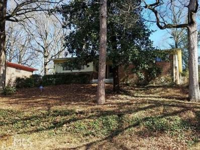 1579 Ezra Church Dr, Atlanta, GA 30314 - MLS#: 8424894