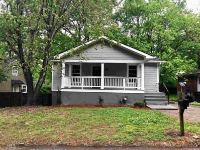 1837 Dorsey Ave, East Point, GA 30344 - MLS#: 8424938