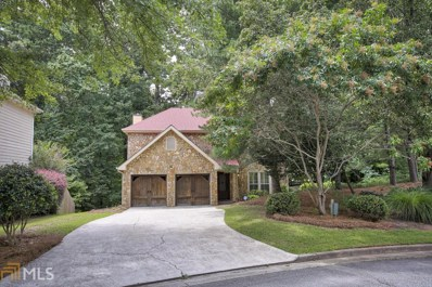 3005 Park Chase, Johns Creek, GA 30022 - MLS#: 8424969